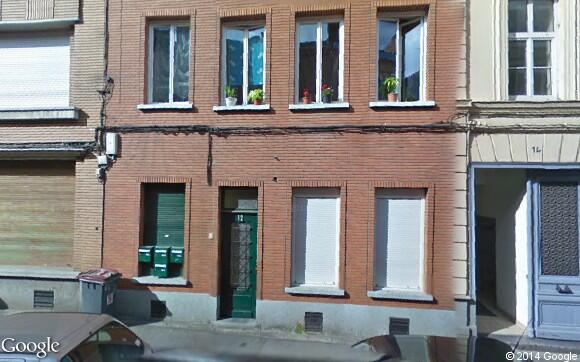 Louez une cave de 12 m rue colbert lille for Garde meuble lille