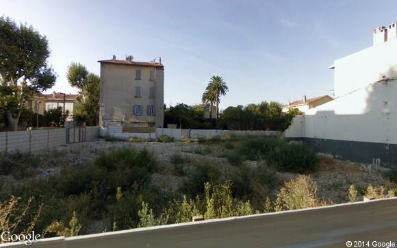 Louez un garage de 5 m avenue fr d ric mistral la seyne for Garage la seyne sur mer
