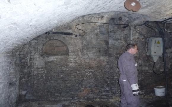 Louez une cave de 20 m rue des charpentiers strasbourg for Garde meuble strasbourg