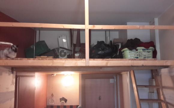 Louez un garde meuble de 10 m quai hippolyte jayr lyon for Garde meuble lyon