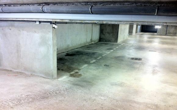 Louez un garage de 7 m rue du lac lyon for Garage coquard lyon 7