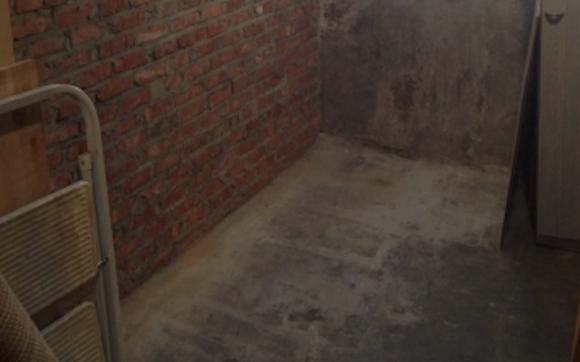 Louez une cave de 3 m boulevard mortier paris for Porte blindee cave