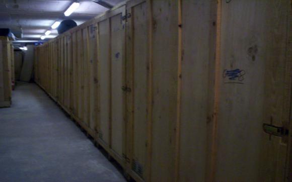 Louez un box de 4 m rue pertinax nice for Garde meuble nice