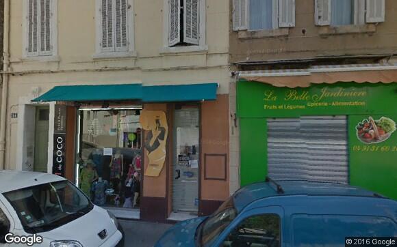 Louez un garde meuble de 2 m rue papety marseille for Garde meuble marseille tarif